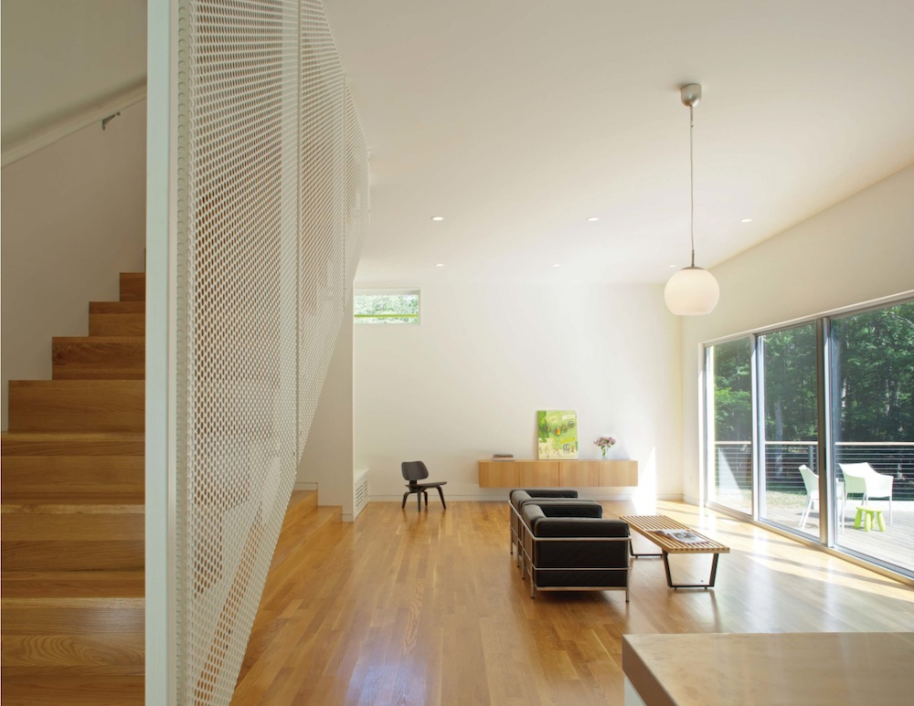 Tonic Design Tonic Construction Wins Aia Nc S Only Residential Design Award Tonic