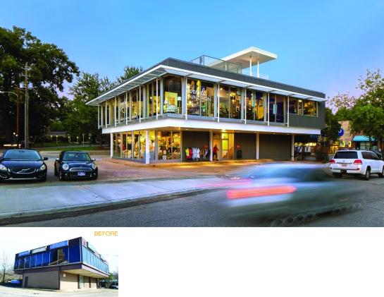 Tonic Design, Raleigh NC